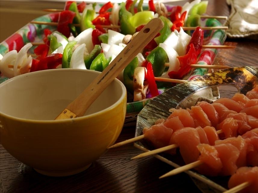 Dirkse - Idee gezellige maaltijd ...